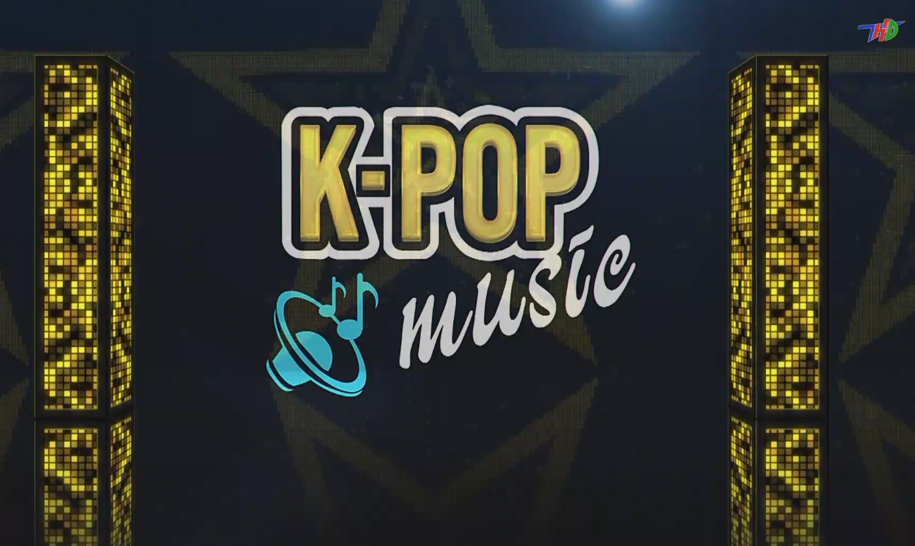 K-POP music ngày 23/07/2020